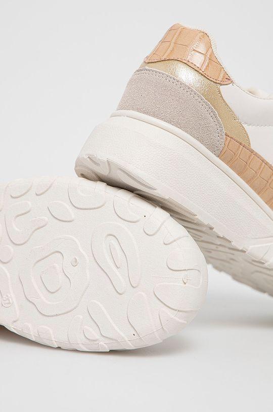 Answear Lab - Buty Ideal Shoes Cholewka: Materiał syntetyczny, Materiał tekstylny, Wnętrze: Materiał tekstylny, Podeszwa: Materiał syntetyczny