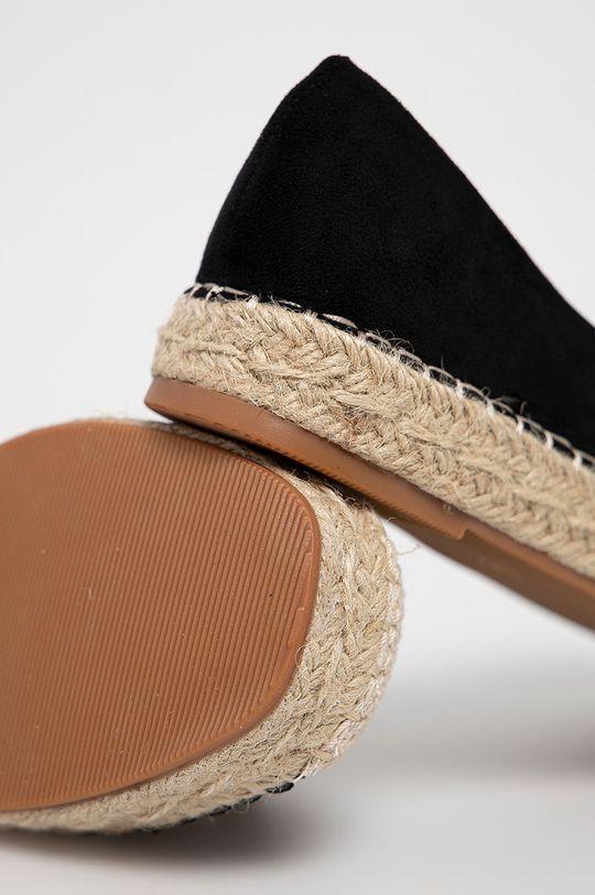 Answear Lab - Espadryle Marquiz Cholewka: Materiał tekstylny, Wnętrze: Materiał tekstylny, Podeszwa: Materiał syntetyczny