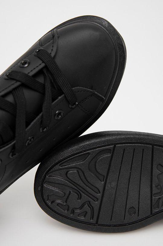 čierna Answear Lab - Topánky