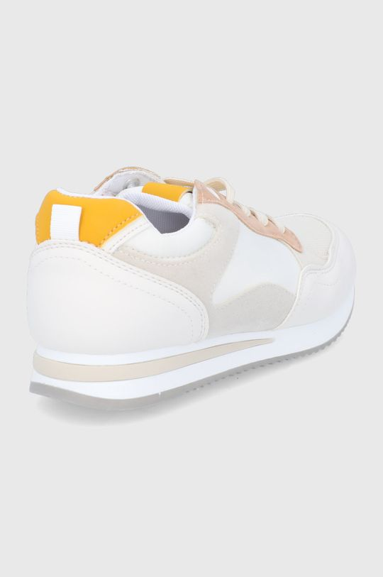 Answear Lab - Pantofi  Gamba: Material sintetic, Material textil Interiorul: Material sintetic, Material textil