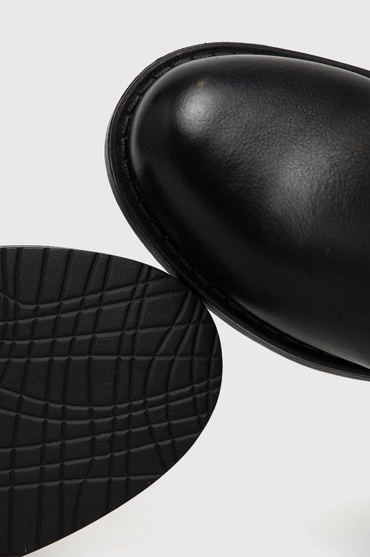 negru Answear Lab - Botine