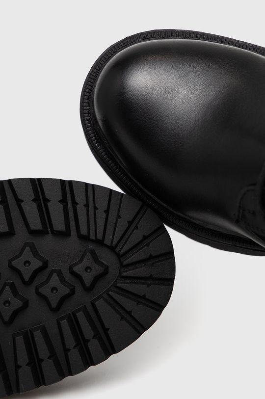 negru Answear Lab - Bocanci