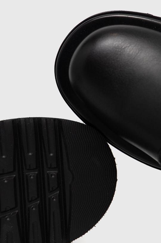 negru Answear Lab - Cizme