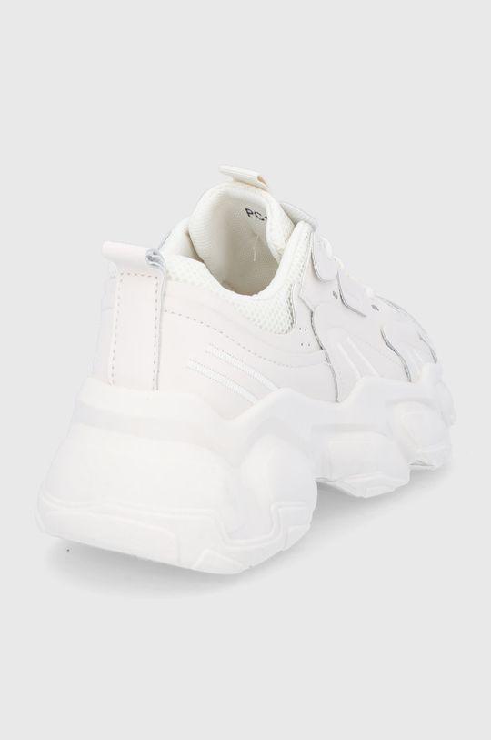 Answear Lab - Pantofi  Gamba: Material sintetic, Material textil Interiorul: Material textil Talpa: Material sintetic