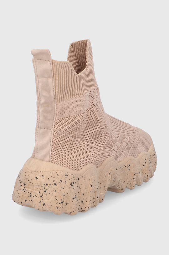 Answear Lab - Buty Cholewka: Materiał tekstylny, Wnętrze: Materiał tekstylny, Podeszwa: Materiał syntetyczny