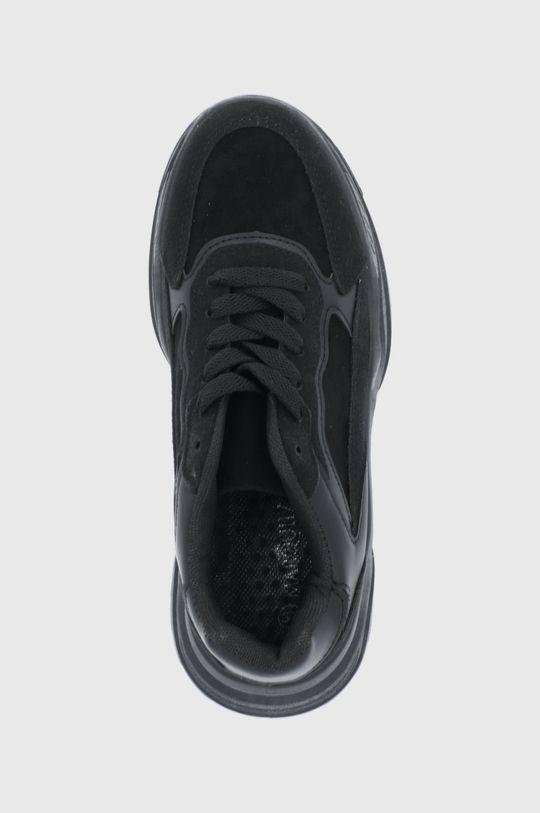czarny Answear Lab - Buty