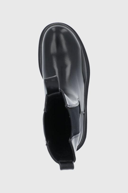 czarny Answear Lab - Sztyblety