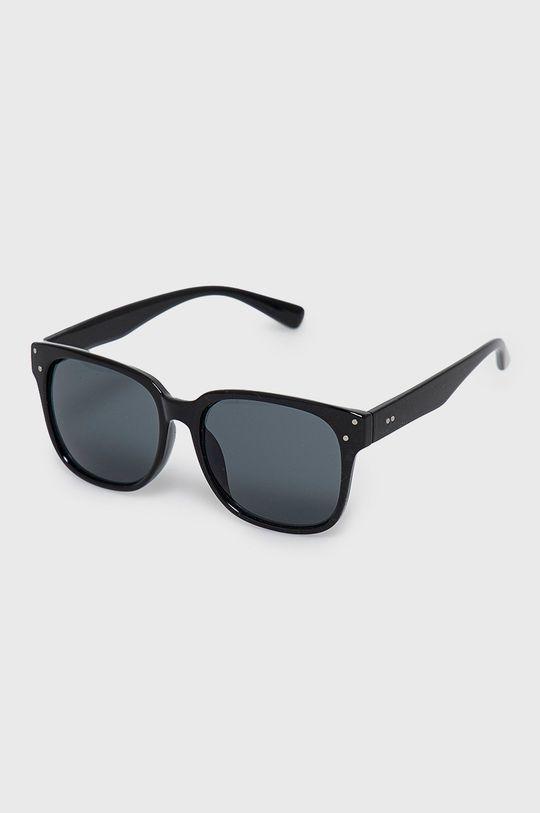 fekete Answear Lab - Napszemüveg Női
