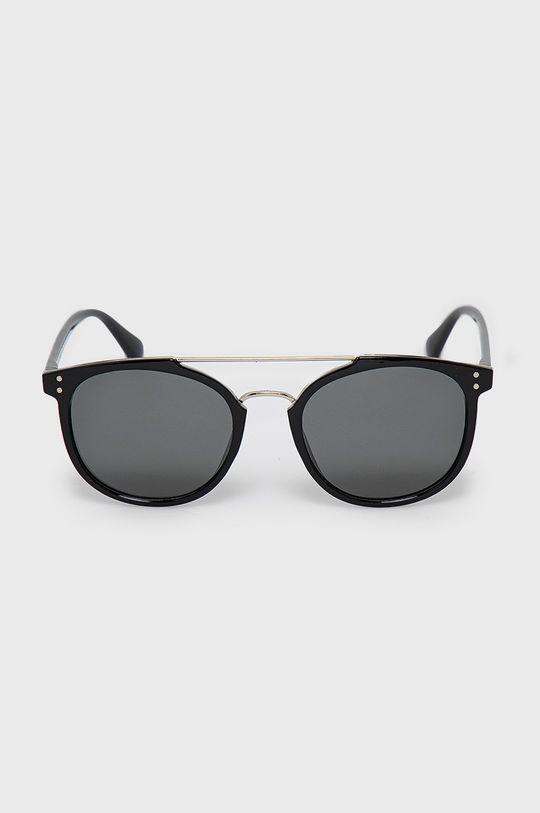 Answear Lab - Slnečné okuliare čierna