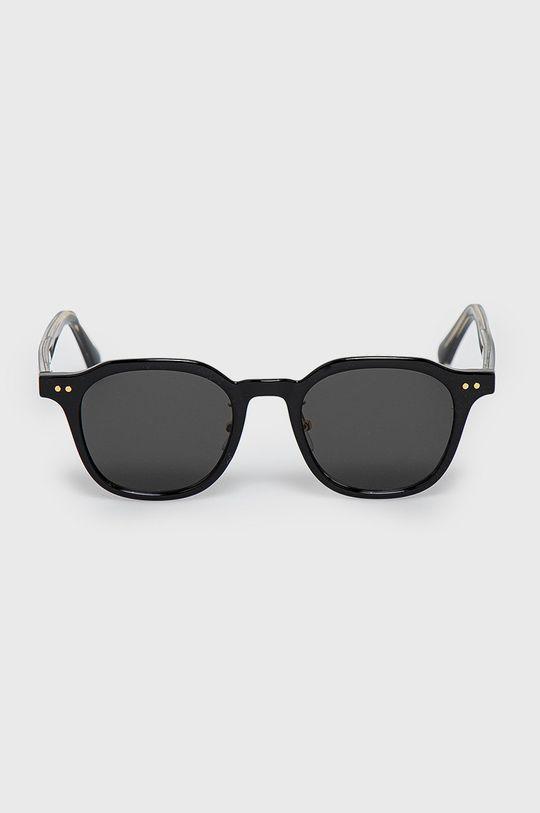 Answear Lab - Napszemüveg fekete