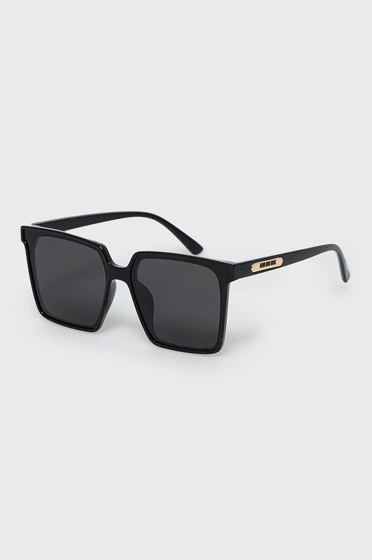 fekete Answear - Napszemüveg Női