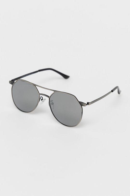 sivá Answear Lab - Slnečné okuliare Dámsky