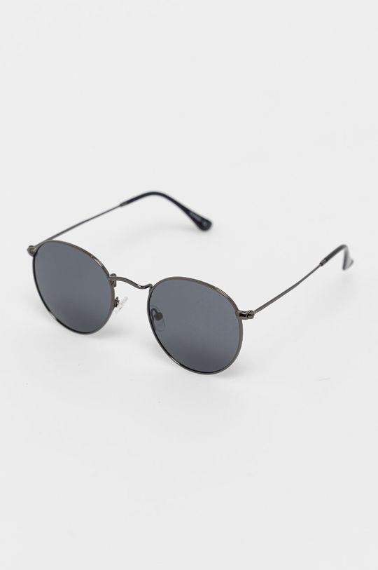 čierna Answear Lab - Slnečné okuliare Dámsky