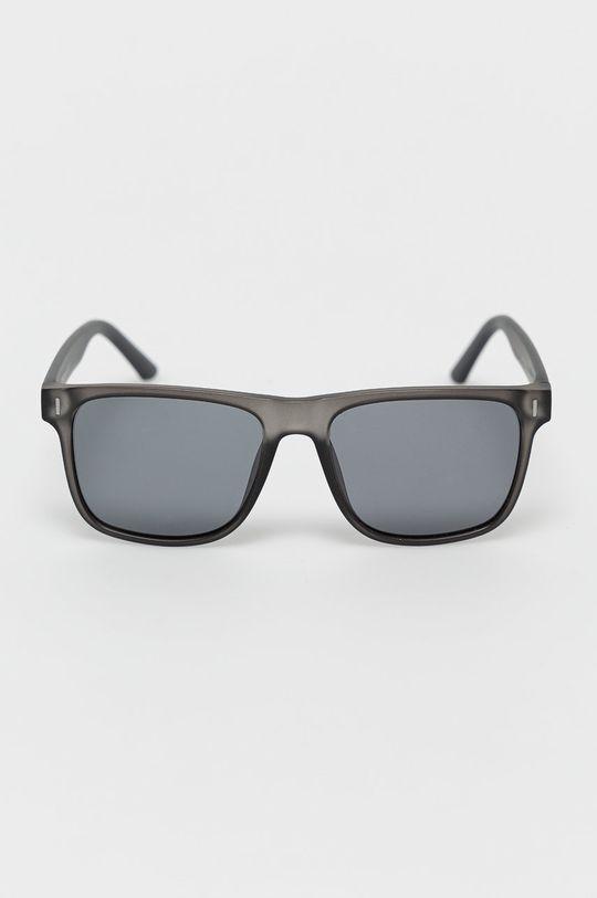 Answear Lab - Okulary przeciwsłoneczne czarny