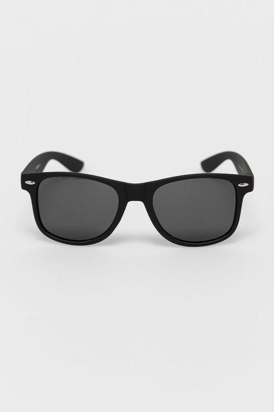 Answear Lab - Sluneční brýle černá