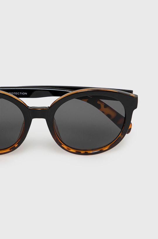 Answear Lab - Sluneční brýle  20% Kov