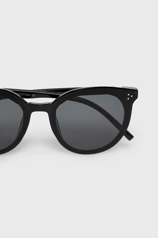 Answear Lab - Slnečné okuliare  Kov, Umelá hmota