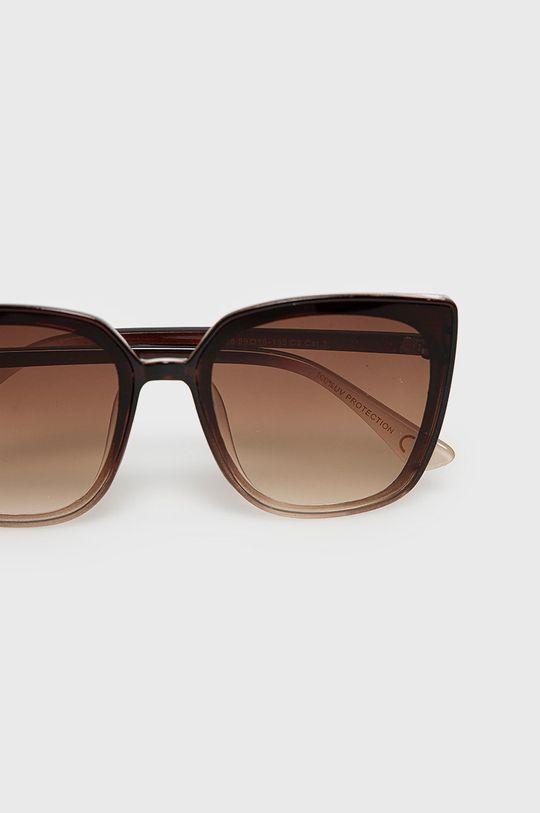 Answear Lab - Slnečné okuliare  Umelá hmota