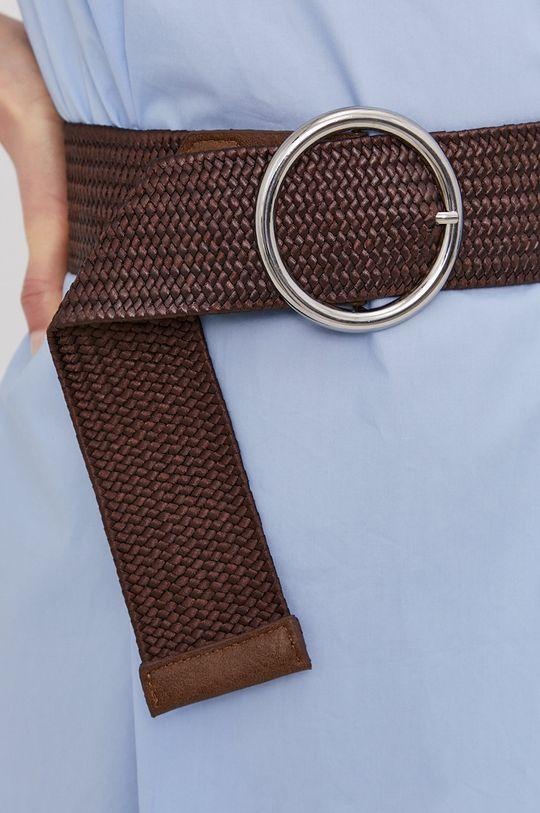 Answear Lab - Opasok  80% Polyester, 20% Polyuretán