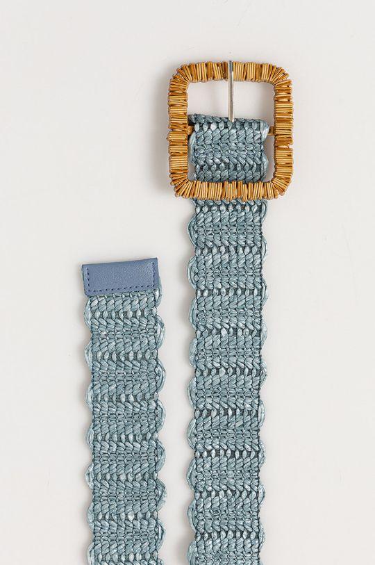 Answear Lab - Pasek niebieski