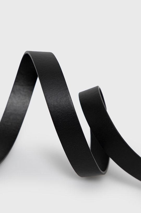 Answear Lab - Öv fekete
