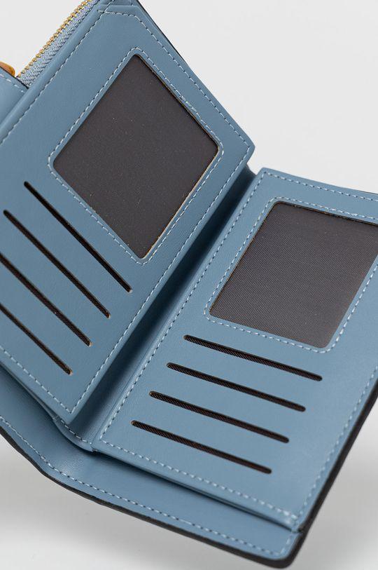 niebieski Answear Lab - Portfel