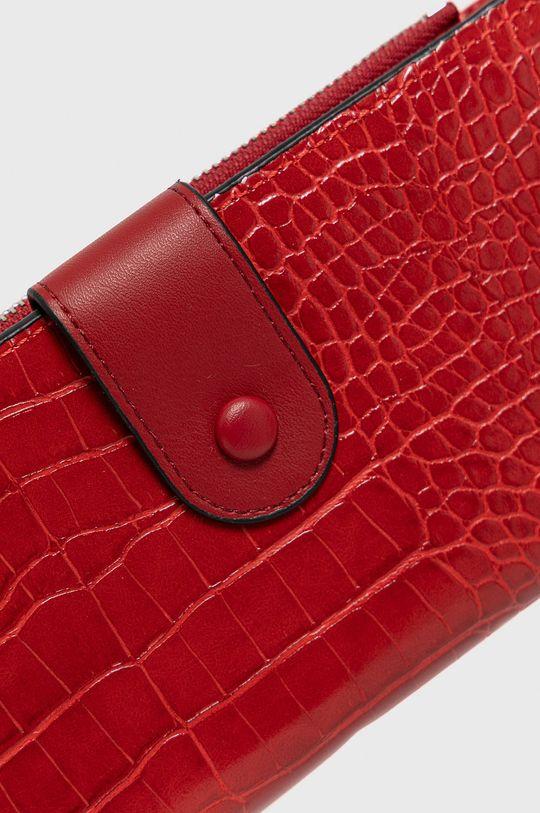 Answear Lab - Peňaženka červená