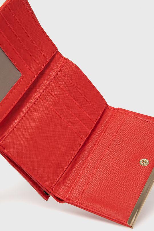 červená Answear Lab - Peňaženka