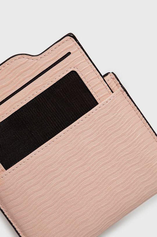 Answear Lab - Peňaženka ružovo-červená