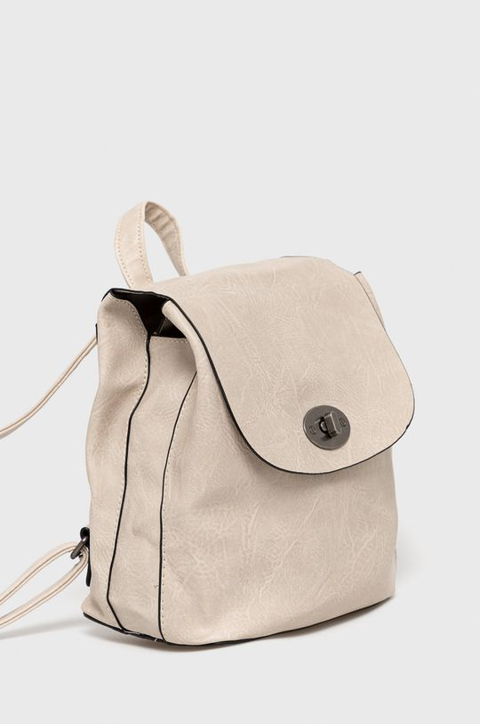 Answear Lab - Plecak beżowy