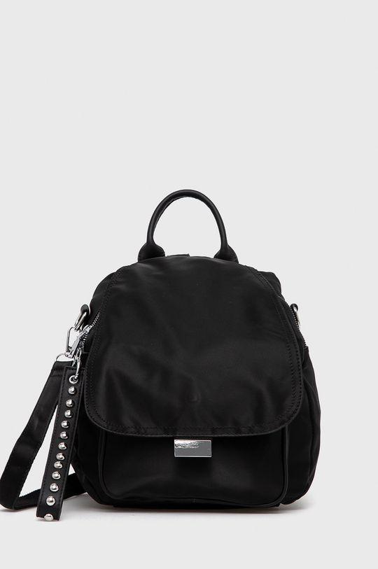 czarny Answear Lab - Plecak Damski