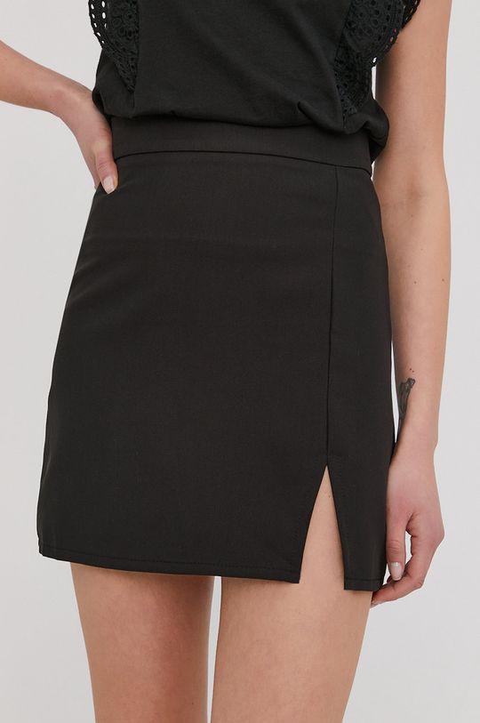 czarny Answear Lab - Spódnica Damski