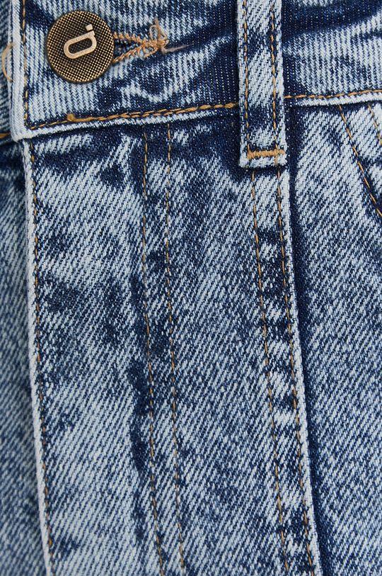 Answear Lab - Fusta jeans De femei