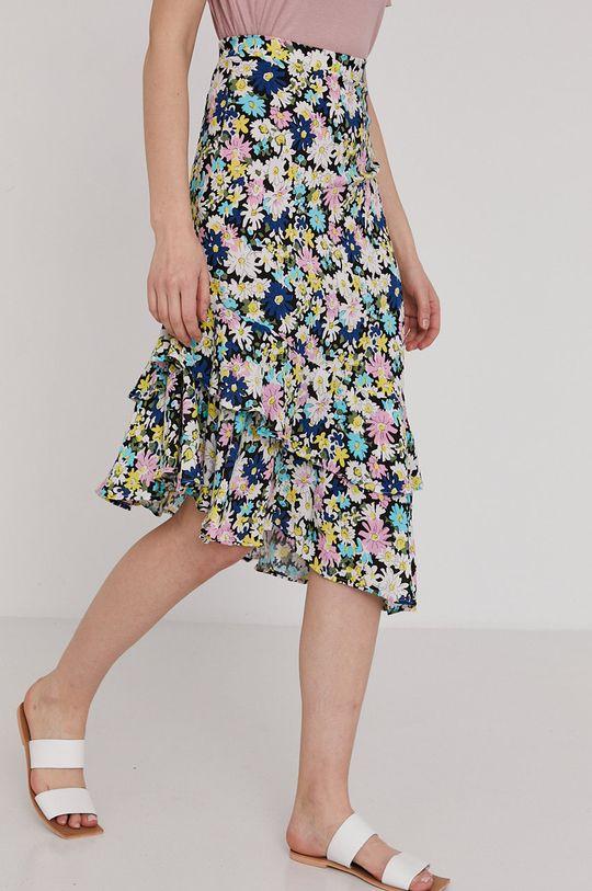 multicolor Answear Lab - Fusta De femei