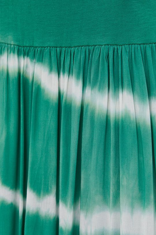 zöld Answear Lab - Szoknya