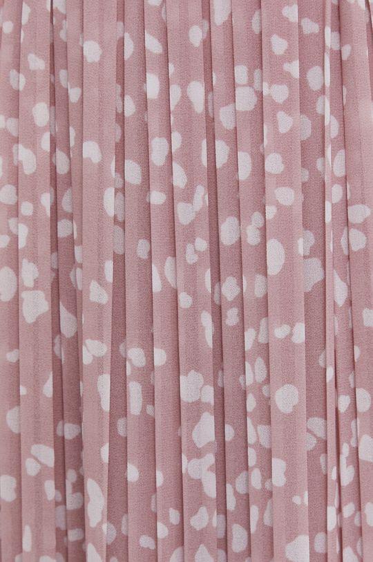 pirosas rózsaszín Answear Lab - Szoknya