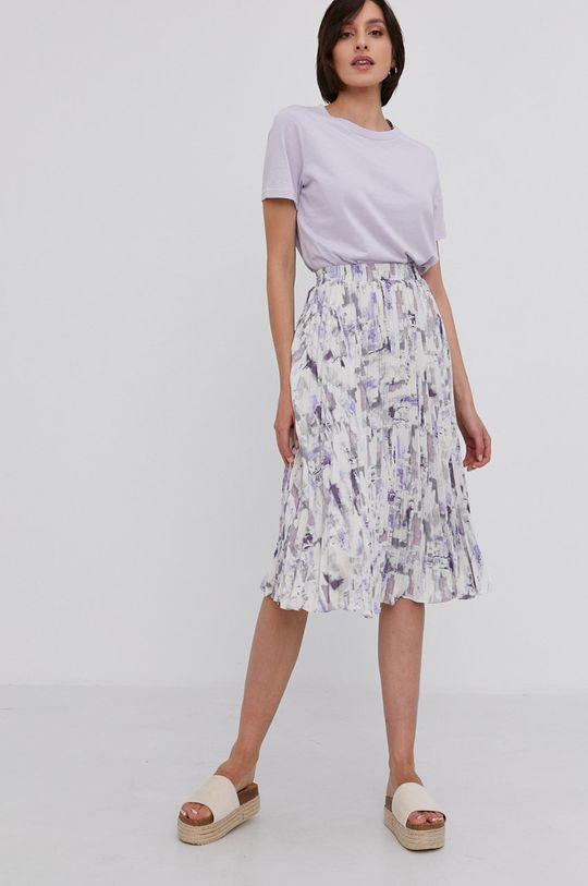 Answear Lab - Spódnica biały