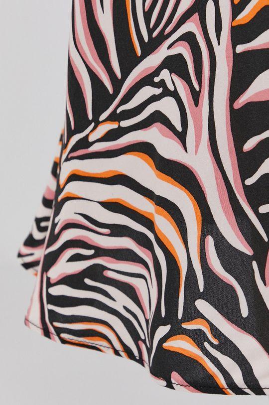 czarny Answear Lab - Spódnica