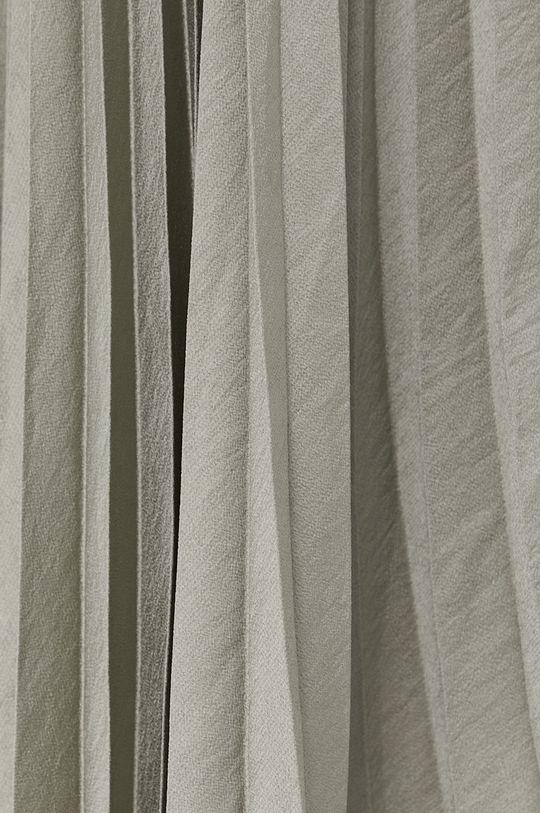 miętowy Answear Lab - Spódnica