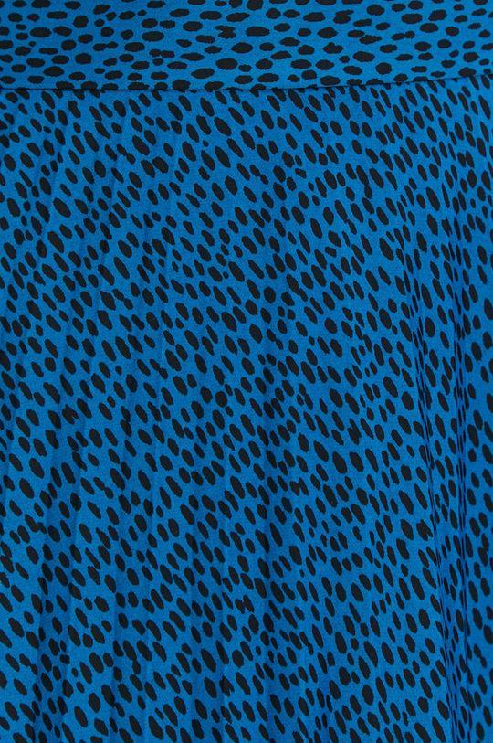 niebieski Answear Lab - Spódnica