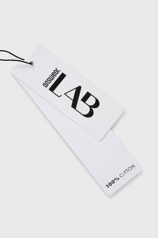 Answear Lab - Spódnica bawełniana Damski