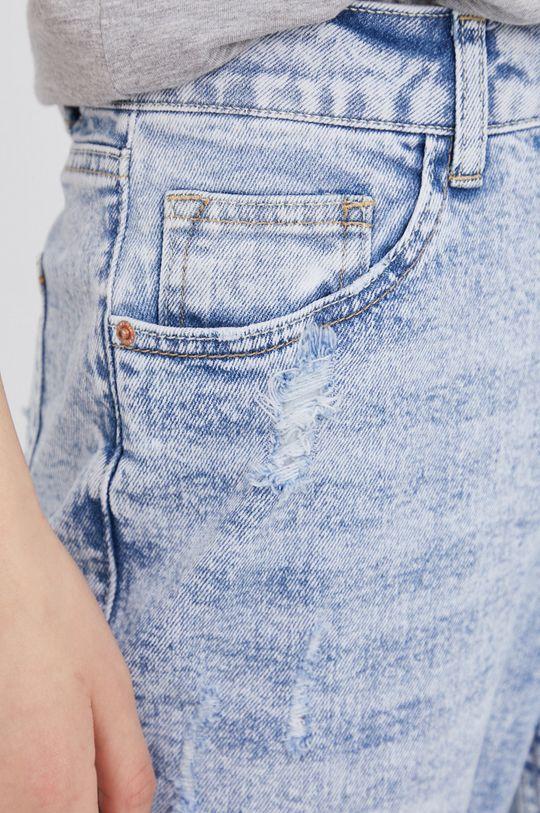 jasny niebieski Answear Lab - Jeansy