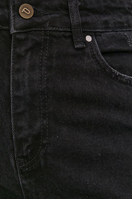 negru Answear Lab - Jeansi
