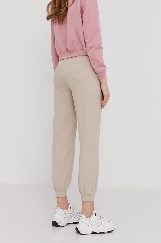 Answear Lab - Kalhoty  90% Bavlna, 10% Elastan