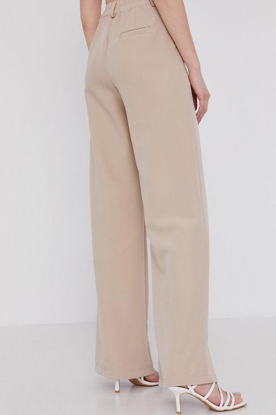 Answear Lab - Spodnie 5 % Elastan, 95 % Poliester