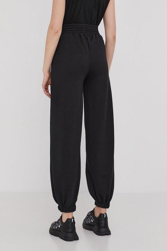 Answear Lab - Spodnie 60 % Bawełna, 10 % Elastan, 30 % Wiskoza