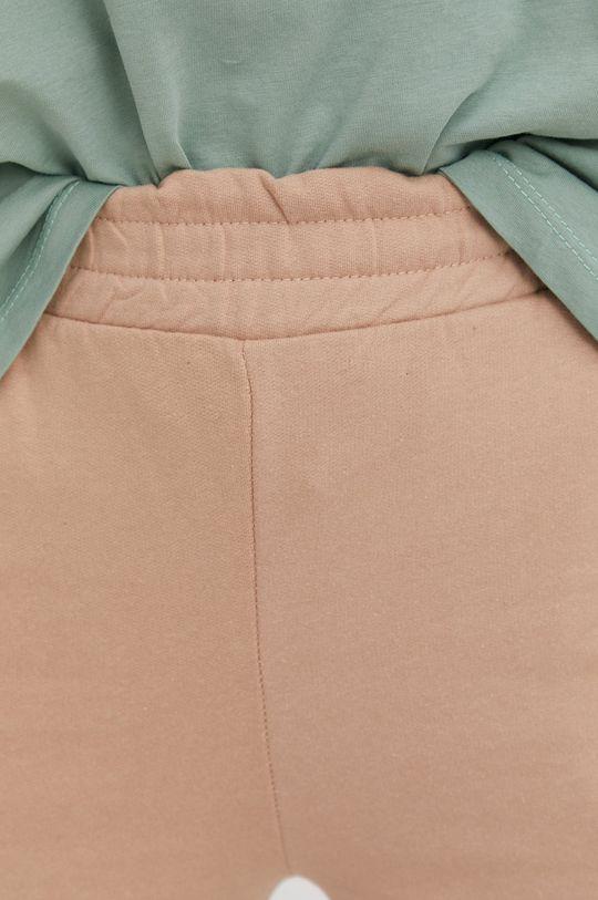 Answear Lab - Spodnie 60 % Bawełna, 40 % Elastan