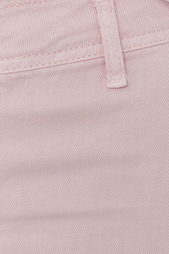 рожевий Answear Lab - Джинси