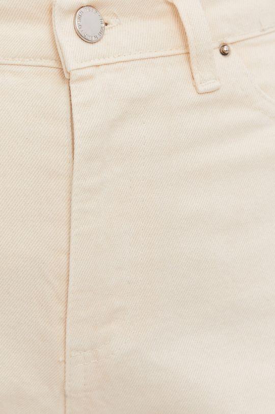 biały Answear Lab - Spodnie