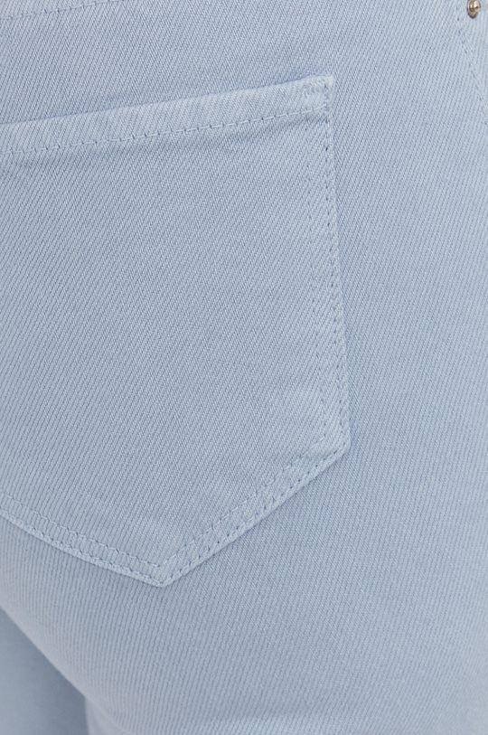 niebieski Answear Lab - Spodnie
